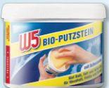 Bio-Putzstein von W5