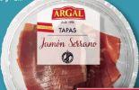 Jamón Serrano Tapas von Argal