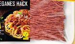 Veganes Hack von Zeromeat