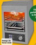 Elektro Beef-Grill PC-EBG 1201 von ProfiCook