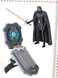 Star Wars Episode 8 Forcelink Starterset von Hasbro