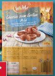 Chorizo zum Grillen von Sol & Mar