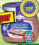 Wurst-Spezialitäten von Die Thüringer