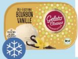 Bio Eiscreme Bourbon Vanille von Gelato Classico