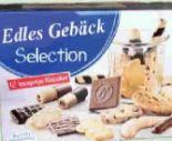 Edles Gebäck von Edeka