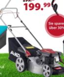 Benzin-Rasenmäher Easy 4.60 SP-S von Al-ko