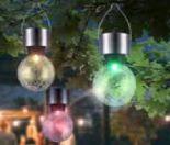 LED Solarleuchte