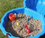 Sand-Wassermuschel