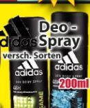 Men Deo Spray von Adidas