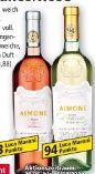 Vino von Aimone