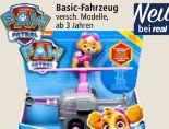 Basic Fahrzeug von Paw Patrol