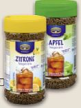 Zitrone Teegetränk von Krüger