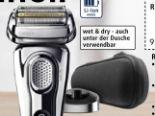 Rasierer Series 9-9293s von Braun