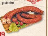 Allgäuer Paprikawurst von Peter Micheler