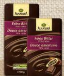 Bio Feine Bitter Schokolade von Alnatura