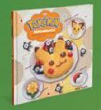 Kochbuch Pokemon von Elbenwald