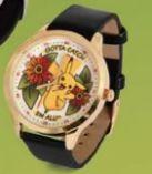 Armbanduhr Pikachu Flower Pokemon von Elbenwald