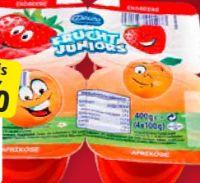 Frucht Juniors von Desira