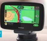 Go Essential 5 EU Navigationsgerät von TomTom