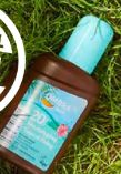 Tropical Feeling Sonnenschutz von Ombra Sun