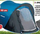 Pop-Up Zelt von Dunlop
