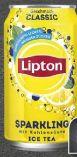 Ice Tea Sparkling von Lipton