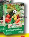 Pure Nature Bio-Universaldünger von Gardol