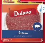 Rohwurst XXL von Dulano