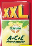 A+C+E Vitamingetränk XXL von Solevita