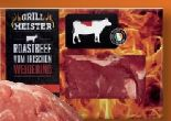 Roastbeef von Grillmeister