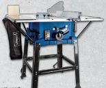 Tischkreissäge HS110 von Scheppach