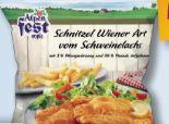 Wiener Schnitzel von Alpenfest