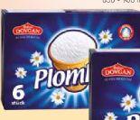 Plombir Eiscreme von Dovgan