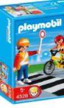 Schulweghelferin mit Kindern 4328 von Playmobil