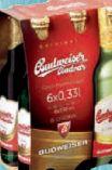 Pils von Budweiser