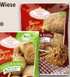 Dinkel-Brötchen von Coppenrath & Wiese