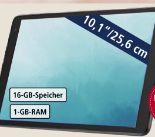 Tablet 1T10 8082 von Alcatel
