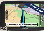 Navigationsgerät Start 62 EU von TomTom