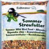 Sommer Streufutter von Erdtmanns