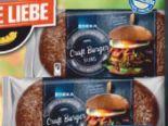 Craft Burger Buns von Edeka