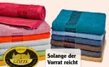 Frottier-Handtuch von Gözze