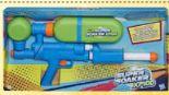Nerf Super Soaker XP100 Wasserblaster von Hasbro