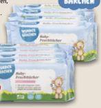 Baby-Feuchttücher von Wunder Bärchen