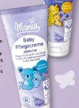 Baby Pflegecreme von Mamia Babyartikel