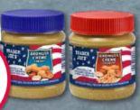 Erdnuss Creme von Trader Joe's