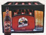 Bierspezialitäten von Breznak