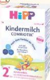 Kindermilch Combiotik von HiPP