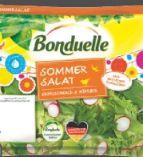 Salatmischung Gertensalat von Bonduelle