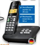 Schnurloses DECT-Telefon AL225A von Gigaset