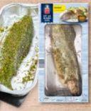 Grill- und Backofenforelle von Golden Seafood